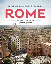 Rome: Centuries in an Italian Kitchen (English Edition)