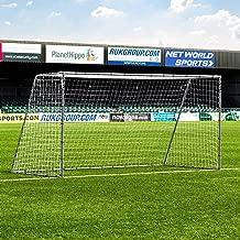 Forza Steel42 Soccer Goals - Premium Backyard Steel Goal - Three Sizes