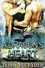 A Dragon's Heart: BBW Paranormal Romance