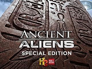 Ancient Aliens: Special Edition Season 1
