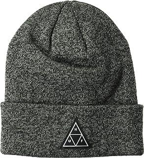 6efbc6864983d HUF Mens Triple Triangle Beanie Beanie Hat