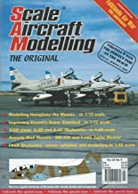 Scale Aircraft Modelling, Volume 24, #5, July 2002