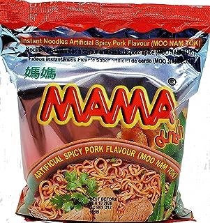 Best tom yum mama Reviews