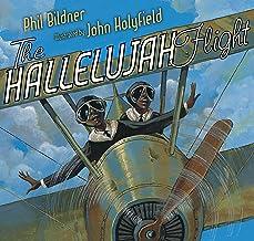 The Hallelujah Flight (English Edition)