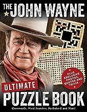 The John Wayne Ultimate Puzzle Book