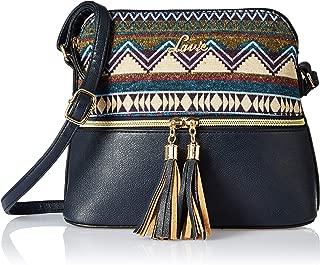 Lavie Moritz Women's Sling Bag with No (Navy)