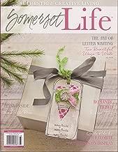 Somerset Life Magazine October/November/December 2017