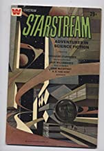 Starstream - Adventures in Science Fiction - #3