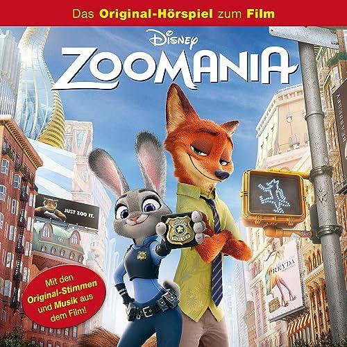 Zoomania Streamen