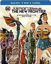 JL: New Frontier Comm Ed (BD/STLBK)