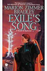 Exile's Song (Darkover Book 24) Kindle Edition