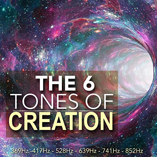 528Hz - The Miracle Tone, Transformation and Miracles (DNA