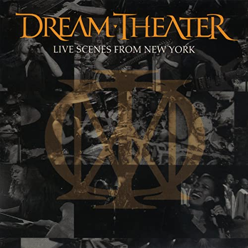 Regression (Live Version) by Dream Theater on Amazon Music