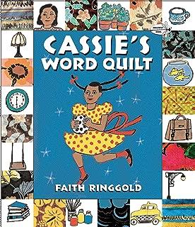 Cassie's Word Quilt (Avenues)