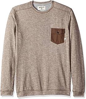 Quiksilver Men's Lindow Crew Neck Sweater