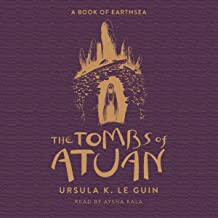 The Tombs of Atuan: The Second Book of Earthsea
