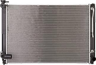 Spectra Premium CU13019 Complete Radiator