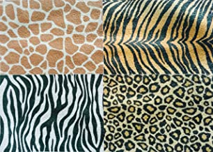 edible leopard print sheets