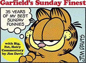 Best garfield comics funny Reviews