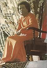 Sathya Sai Speaks Volume Six