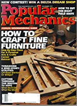 Popular Mechanics: November 1997, Volume 174, No. 11