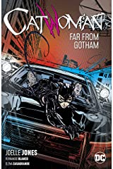 Catwoman (2018-) Vol. 2: Far From Gotham Kindle Edition