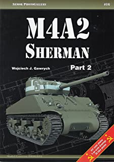 M4A2 Sherman Part 2 - Armour Photo Gallery No. 16