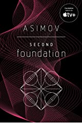 Second Foundation Kindle Edition