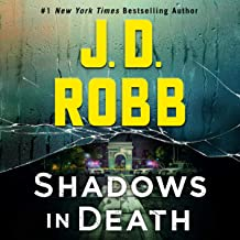Shadows in Death: An Eve Dallas Novel