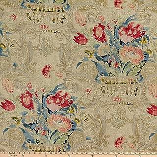 Waverly Volterra Giardino, Fabric by the Yard