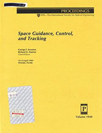 Space Guidance Control and Tracking