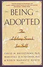 Best being adopted the lifelong search for self Reviews