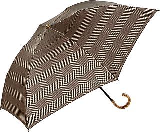 [オーロラ] 折りたたみ傘 1FH 17085 レディース