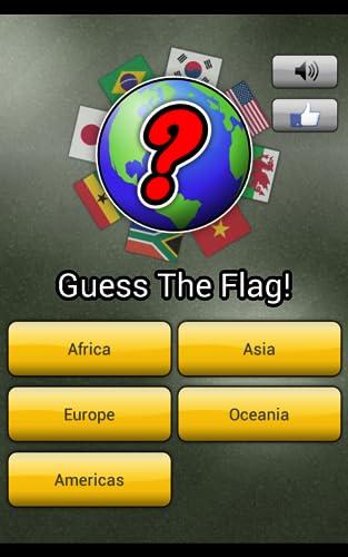 『国旗当てゲーム!』の1枚目の画像