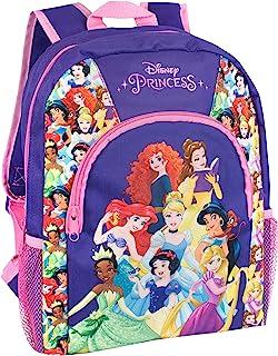975c3dfc508 Amazon.com  Disney Princess - Backpacks   Lunch Boxes   Kids ...