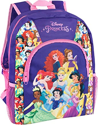 Disney Princess - Mochila - Princesas Disney