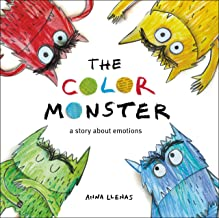 The Color Monster: A Story About Emotions PDF
