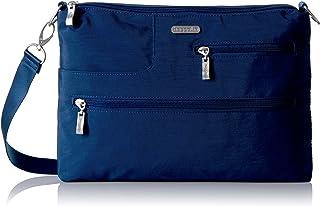 b31cf831a7 Baggallini Tablet Crossbody BS Messenger Bag