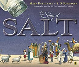 Best the story of salt Reviews