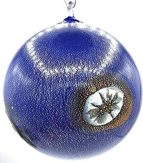 cosedacasa Pallina in Vetro soffiato Set da 2 ampolla di Natale con nativit/à Sacra Famiglia addobbi per Albero Decorazioni Natalizie casa Negozio vetrine Ottima Idea Regalo