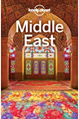 Lonely Planet Middle East (Travel Guide) Kindle Edition