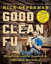 good clean books