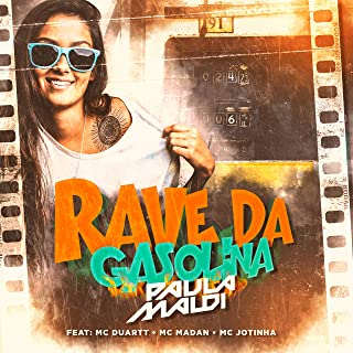 Rave da Gasolina (feat. MC Duartt, MC Madan & MC Jotinha) (Remix)