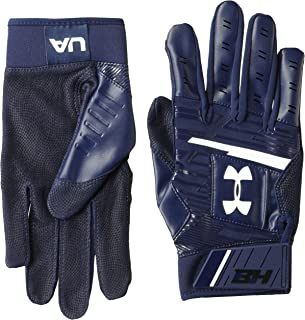 Under Armour Boys' Men's Harper Hustle Baseball Gloves