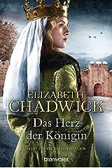 Das Herz der Königin: Historischer Roman (Die Alienor-Trilogie 2) (German Edition) Formato Kindle