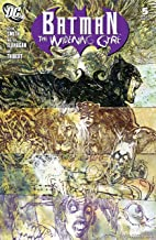 Batman: The Widening Gyre (2009-) #5