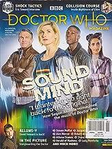 BBC Doctor Who Magazine June 2019