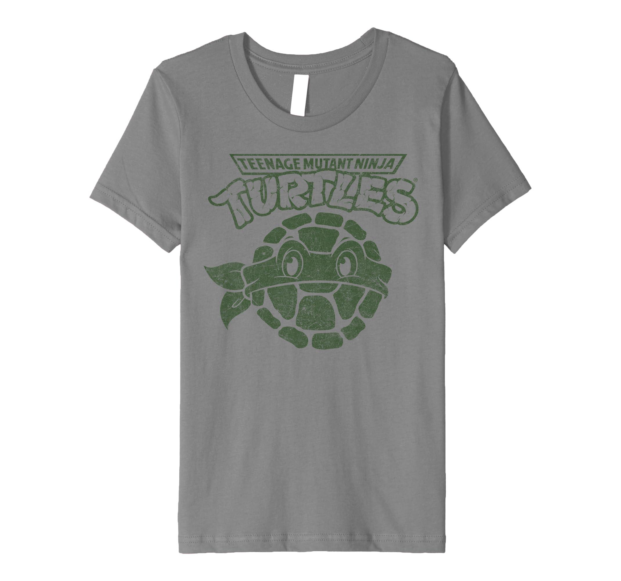 Amazon.com: Teenage Mutant Ninja Turtles Green Turtle Shell ...