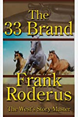 The 33 Brand Kindle Edition