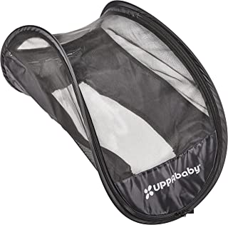 UPPAbaby Cabana Infant Car Seat Shield - Jake (Black)